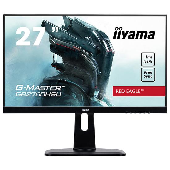 Écran PC Iiyama G-MASTER GB2760HSU-B1