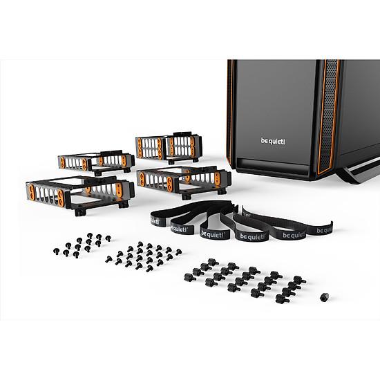 Boîtier PC Be Quiet Silent Base 801 TG - Orange - Autre vue