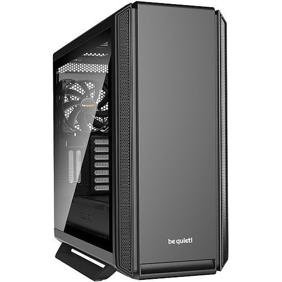Boîtier PC Be Quiet Silent Base 801 TG - Black