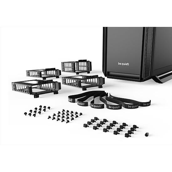 Boîtier PC Be Quiet Silent Base 801 TG - Black - Autre vue