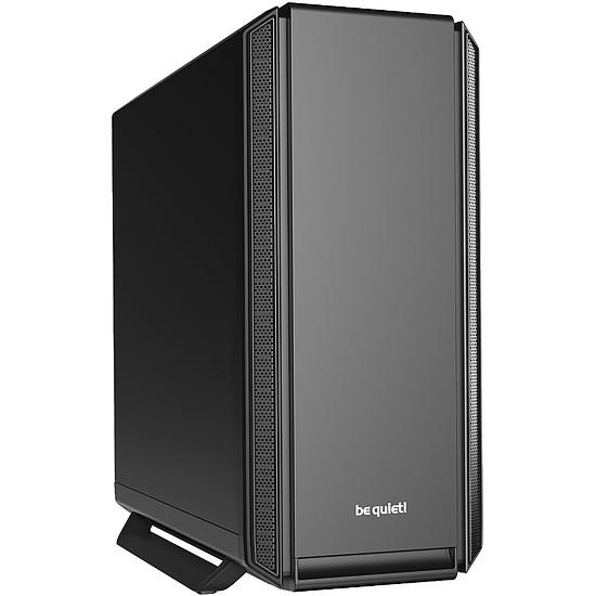 Boîtier PC Be Quiet Silent Base 801 - Black