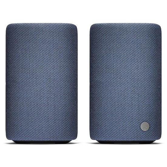 Enceinte Bluetooth Cambridge YOYO M Bleu