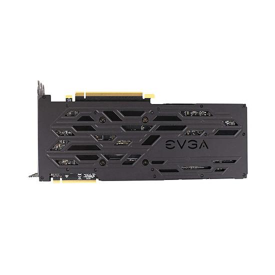 Carte graphique EVGA GeForce RTX 2070 XC ULTRA - Autre vue