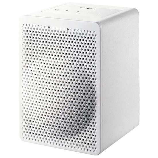 Enceinte sans fil Onkyo VC-GX30 Blanc