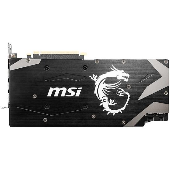 Carte graphique MSI GeForce RTX 2070 ARMOR OC - 8 Go - Autre vue