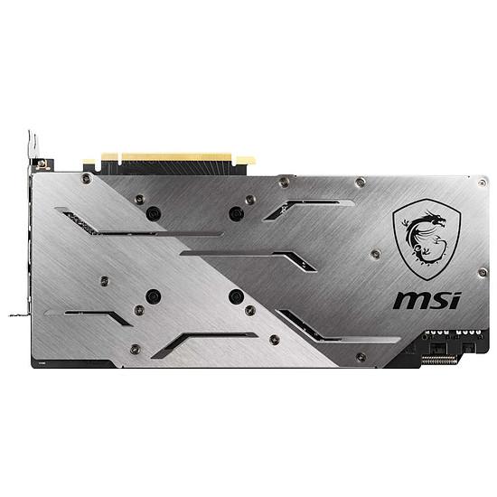 Carte graphique MSI GeForce RTX 2070 GAMING Z - 8 Go - Autre vue