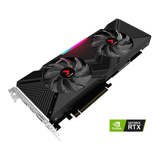 PNY GeForce RTX 2070 XLR8 Gaming OC Twin Fan