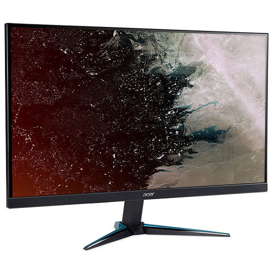 Écran PC Acer Nitro VG240YUBMIIPX - Autre vue