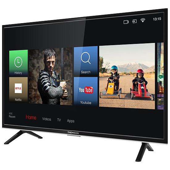 TV Thomson 40FD5406 TV LED Full HD 101 cm