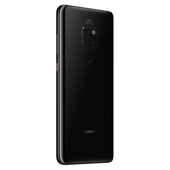 Smartphone et téléphone mobile Huawei Mate 20 (noir) - 128 Go - 4 Go - Autre vue