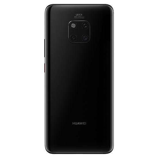 Smartphone et téléphone mobile Huawei Mate 20 Pro (noir) - 128 Go - 6 Go - Autre vue
