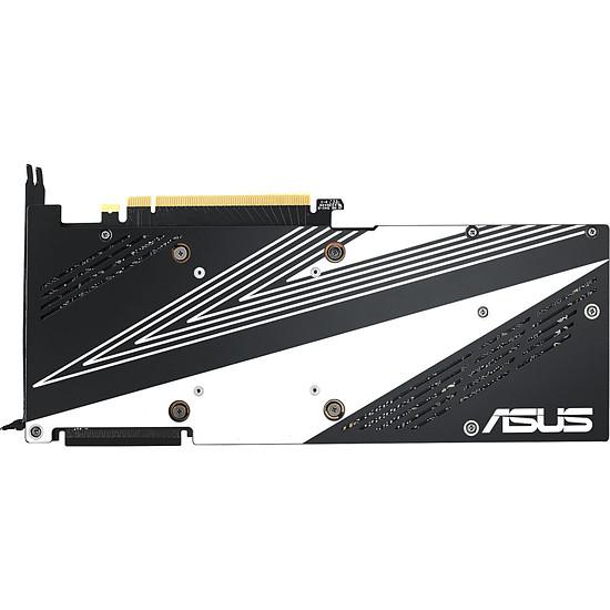 Carte graphique Asus GeForce RTX 2070 Dual OC - Autre vue