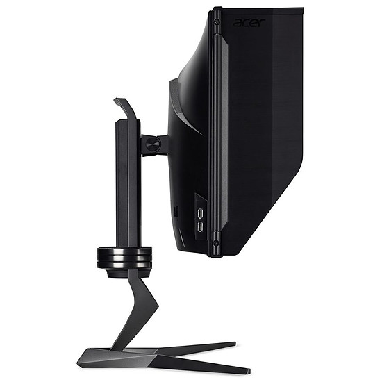 Écran PC Acer Predator X27 - Autre vue