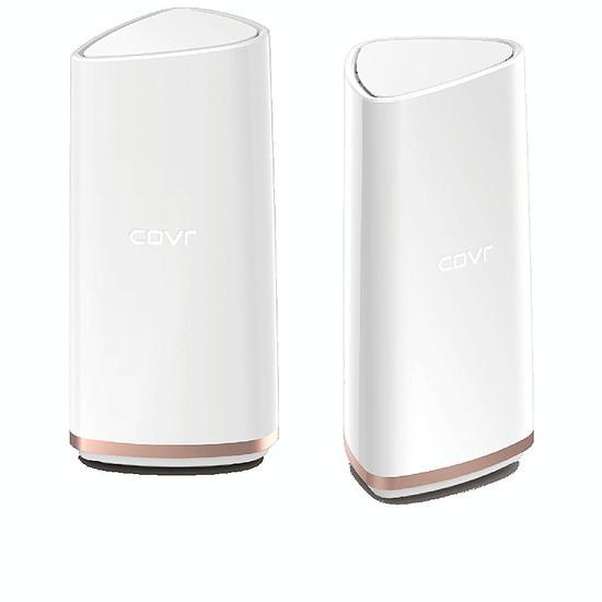 Point d'accès Wi-Fi D-Link COVR-C2202