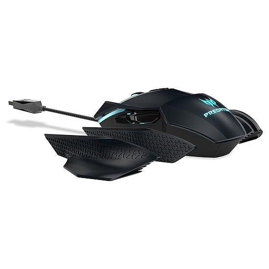 Souris PC Acer Predator Cestus 500 - Autre vue