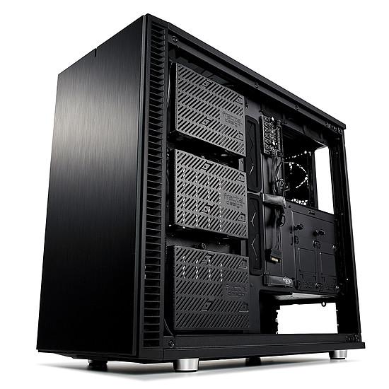 Boîtier PC Fractal Design Define S2 BlackOut TG - Autre vue
