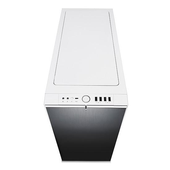 Boîtier PC Fractal Design Define S2 White TG - Autre vue