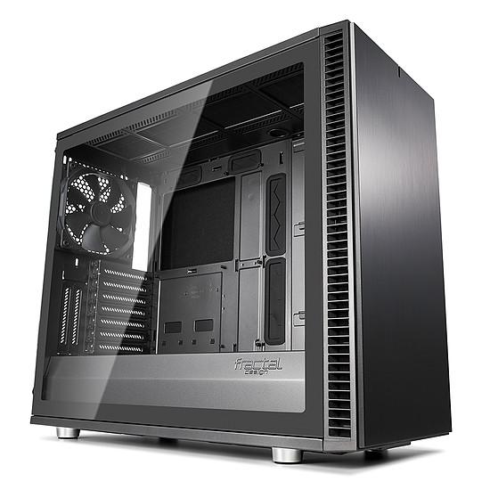 Boîtier PC Fractal Design Define S2 GunMetal TG