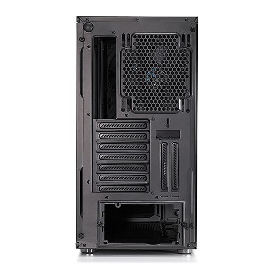 Boîtier PC Fractal Design Define S2 GunMetal TG - Autre vue