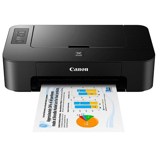 Imprimante jet d'encre Canon PIXMA TS205 - Autre vue