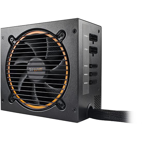 Alimentation PC Be Quiet! Pure Power 11 CM - 500W