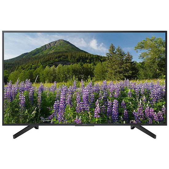 TV SONY KD-65XF7005 BAEP TV LED UHD 164 cm