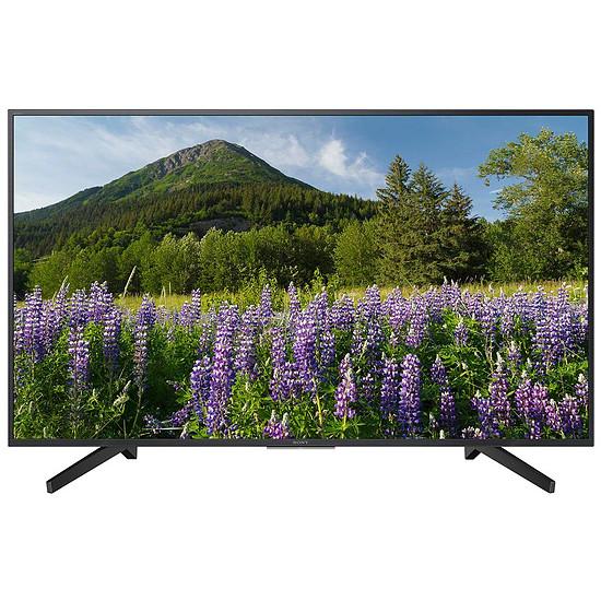 TV SONY KD-49XF7005 BAEP TV LED UHD 123 cm