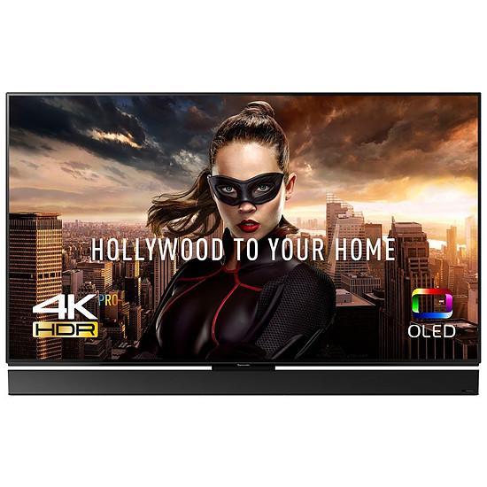 TV Panasonic TX65FZ950E - TV OLED 4K UHD HDR - 164 cm