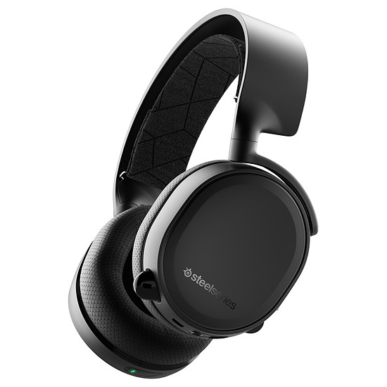 Casque micro SteelSeries Arctis 3 Bluetooth (2019 Edition)