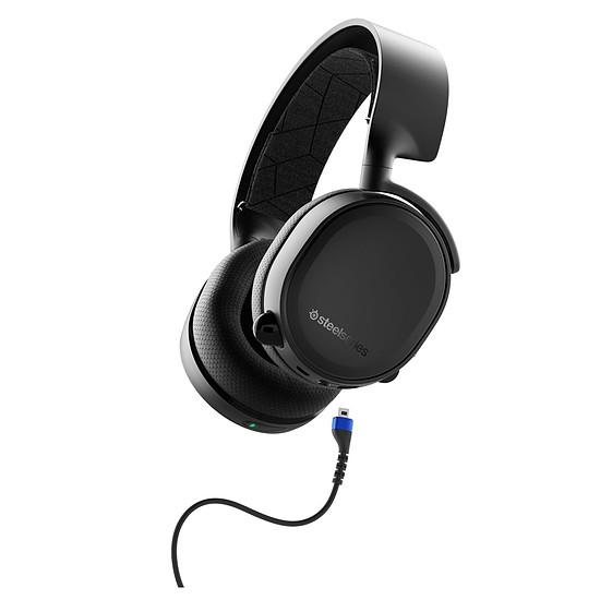 Casque micro SteelSeries Arctis 3 Bluetooth (2019 Edition) - Autre vue