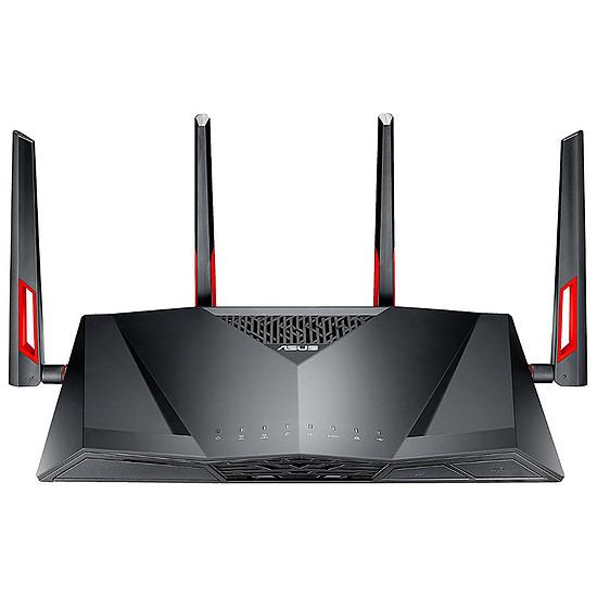 Routeur et modem Asus DSL-AC88U - Modem routeur VDSL2/ADSL