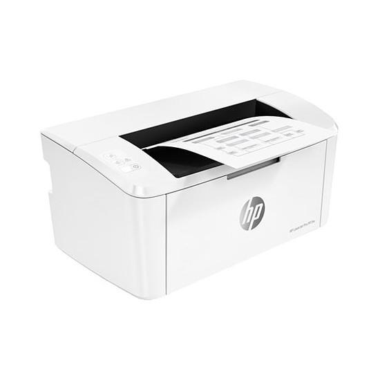 Imprimante laser HP LaserJet PRO M15W - Autre vue