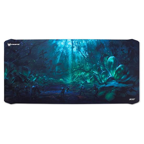 Tapis de souris Acer Predator Forest Battle - Taille XXL