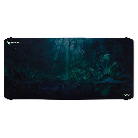 Tapis de souris Acer Predator Forest Battle - Taille XXL - Autre vue