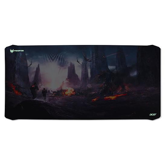 Tapis de souris Acer Predator Gorge Battle - Taille XXL - Autre vue