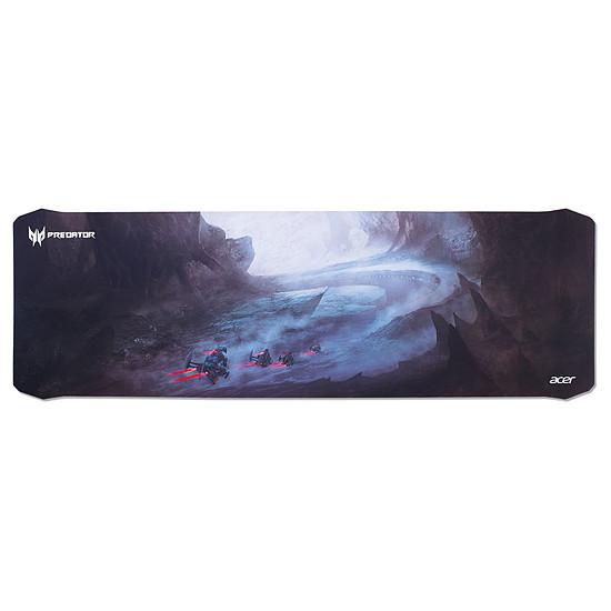 Tapis de souris Acer Predator Alien Jungle - Taille XXL