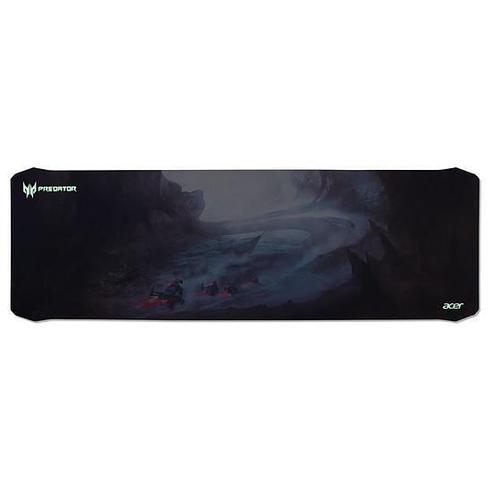 Tapis de souris Acer Predator Alien Jungle - Taille XXL - Autre vue