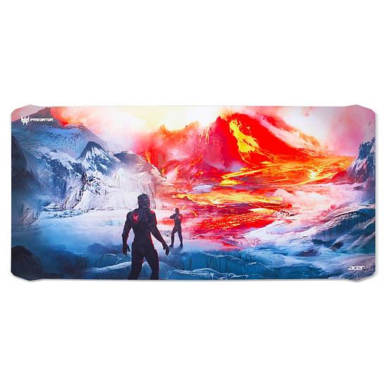 Tapis de souris Acer Predator Magma Battle - Taille XXL
