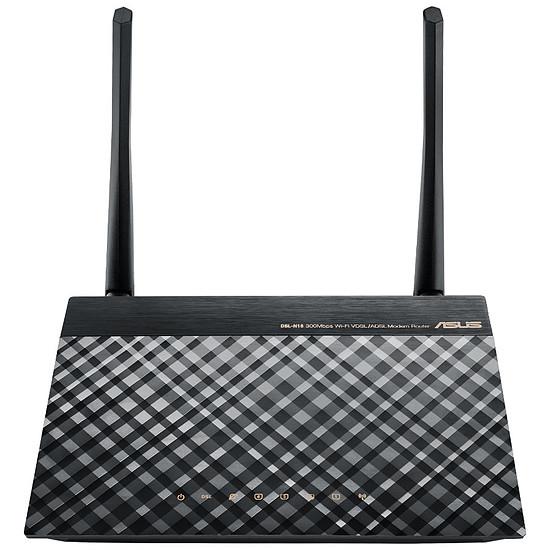 Routeur et modem Asus DSL-N16
