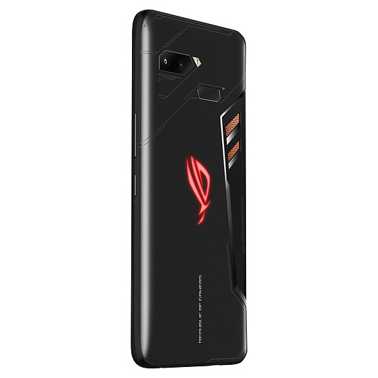 Smartphone et téléphone mobile Asus ROG Phone - 128 Go - 8 Go