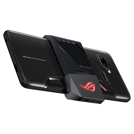 Smartphone et téléphone mobile Asus ROG Phone - 128 Go - 8 Go - Autre vue
