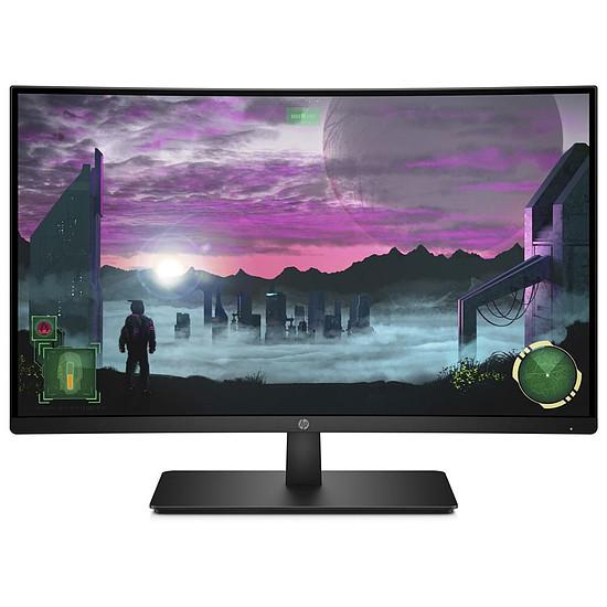 Écran PC HP 27X