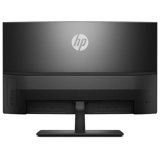 Écran PC HP 27X - Autre vue