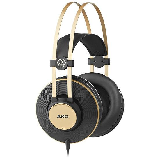 Casque HiFi Akg K92 - Casque audio