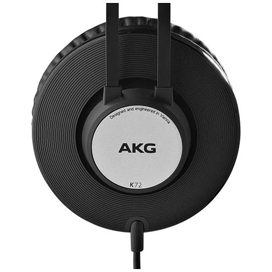 Casque HiFi AKG K72 - Autre vue