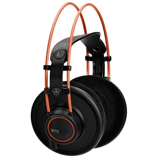 Casque Audio AKG K712PRO - Casque audio