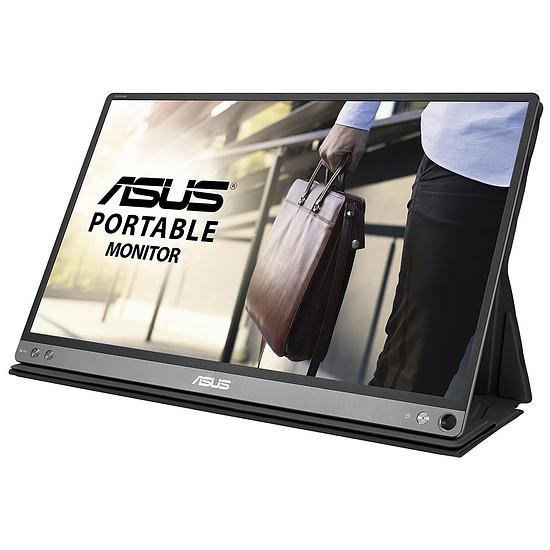Écran PC Asus MB16AP - Autre vue