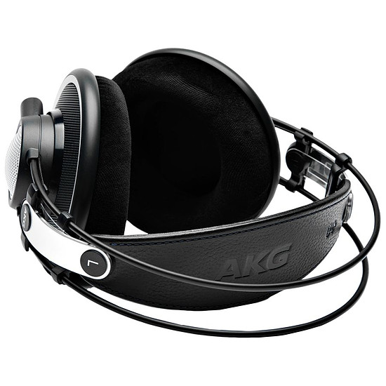Casque Audio AKG K702 - Casque audio - Autre vue