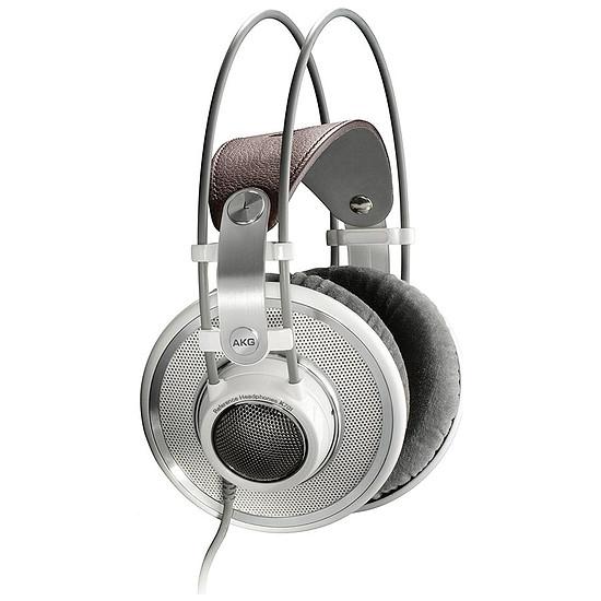 Casque Audio AKG K701 - Casque audio