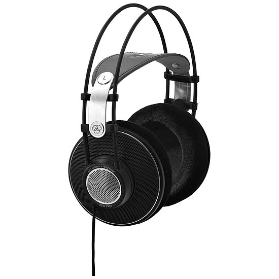 Casque Audio AKG K612 PRO - Casque audio